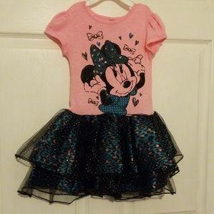 Disney dress XS 4/5